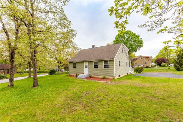 43 Manor Road, Montville, CT 06370 (MLS #170195932) :: Anytime Realty