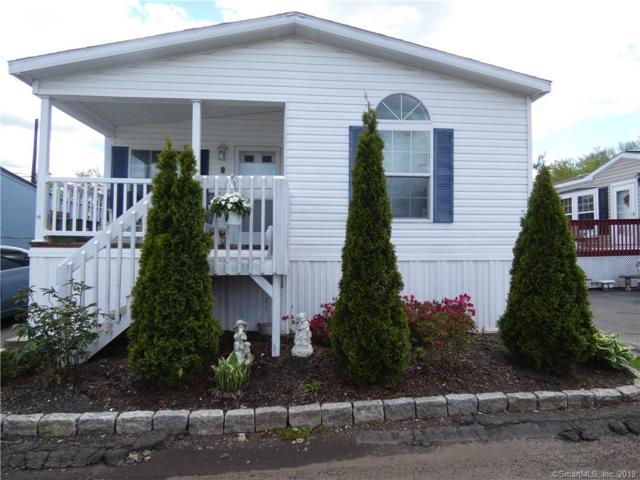 230 Main Street #46, Wallingford, CT 06492 (MLS #170195951) :: Carbutti & Co Realtors