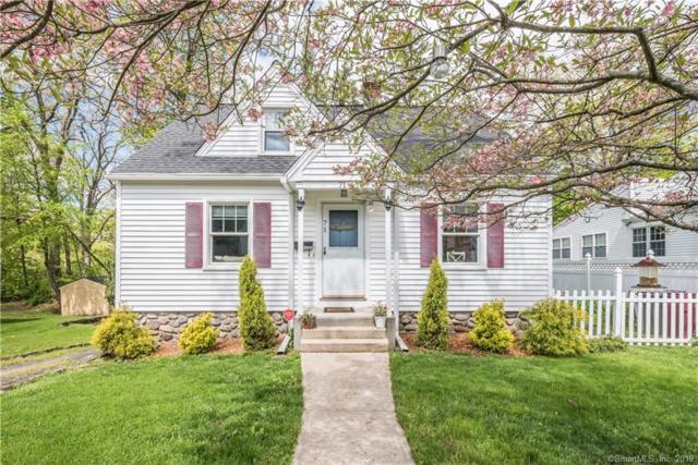 71 John Street, Naugatuck, CT 06770 (MLS #170195960) :: The Higgins Group - The CT Home Finder