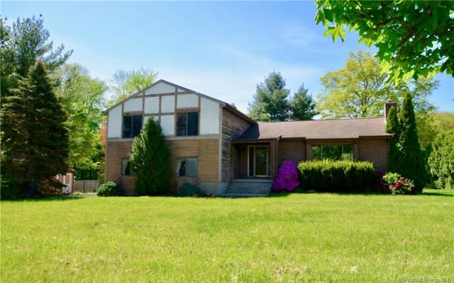 38 Crispino Drive, Southington, CT 06479 (MLS #170195964) :: Hergenrother Realty Group Connecticut