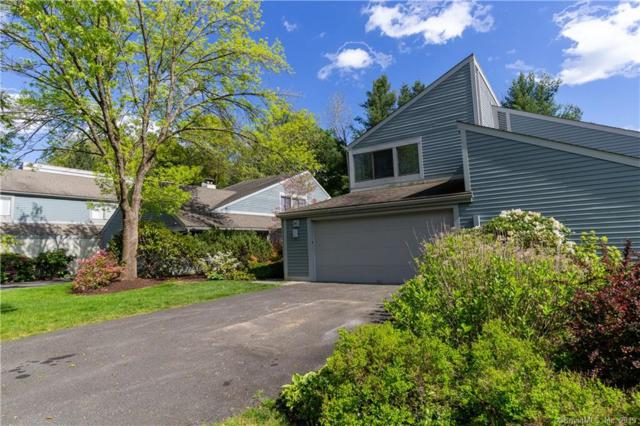 124 Harvest Commons #124, Westport, CT 06880 (MLS #170195975) :: The Higgins Group - The CT Home Finder