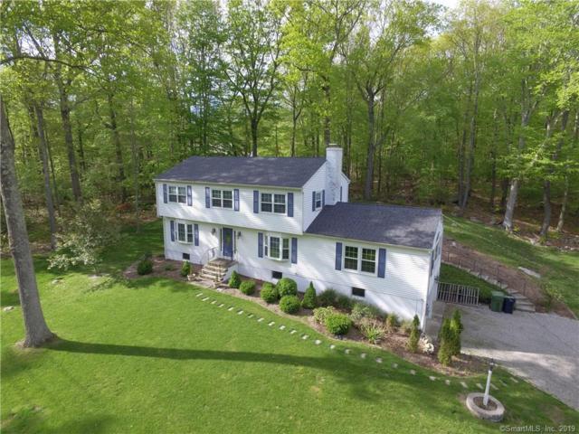 435 Michigan Road, New Canaan, CT 06840 (MLS #170196004) :: GEN Next Real Estate