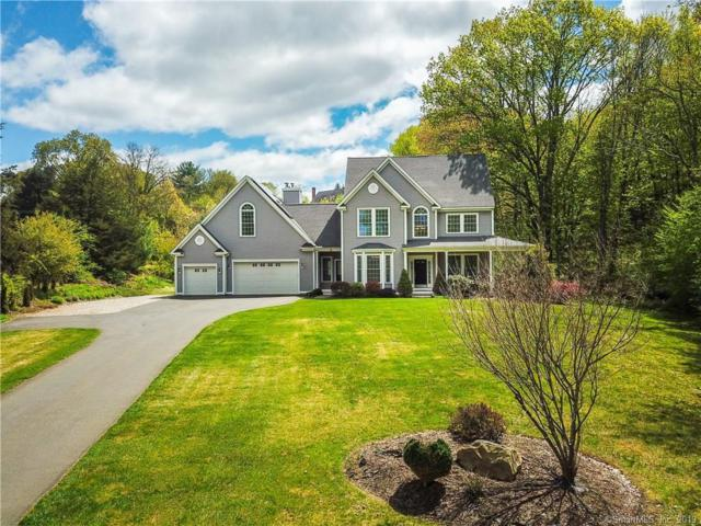 19 Elston Way, Canton, CT 06019 (MLS #170196015) :: Hergenrother Realty Group Connecticut