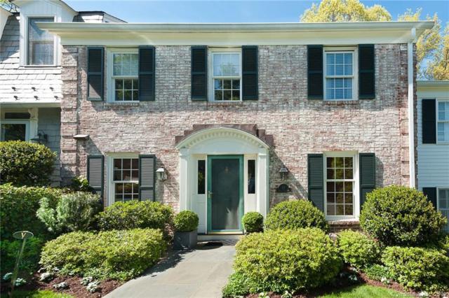 312 Elm Street #17, New Canaan, CT 06840 (MLS #170196035) :: GEN Next Real Estate