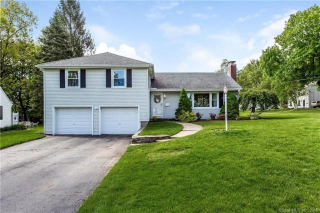 480 Brimfield Road, Wethersfield, CT 06109 (MLS #170196062) :: Hergenrother Realty Group Connecticut