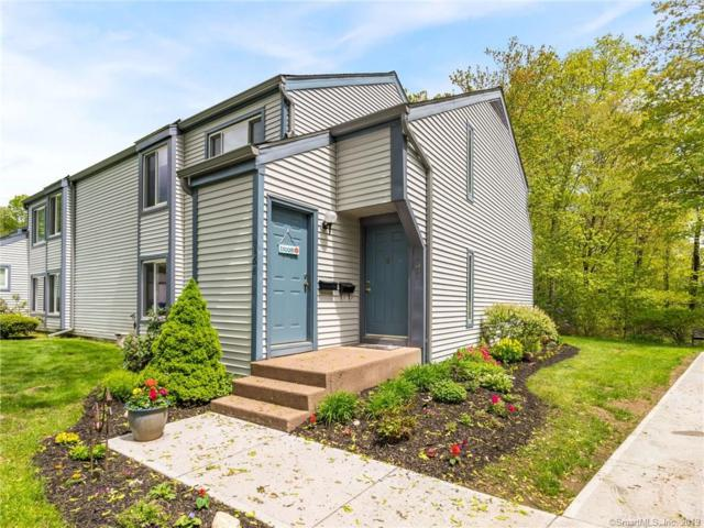 167 Candlewood Drive #167, South Windsor, CT 06074 (MLS #170196090) :: Hergenrother Realty Group Connecticut