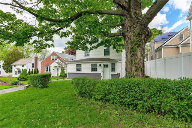 17 Sunset Lane, Ridgefield, CT 06877 (MLS #170196132) :: The Higgins Group - The CT Home Finder