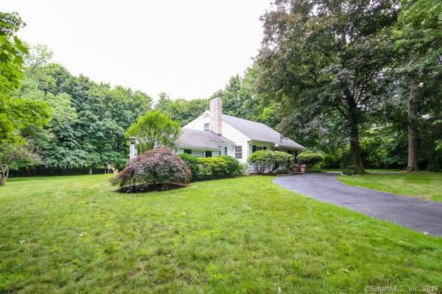 205 Fillow Street, Norwalk, CT 06850 (MLS #170196171) :: The Higgins Group - The CT Home Finder