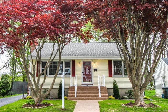 142 Plant Street, New London, CT 06320 (MLS #170196176) :: Anytime Realty