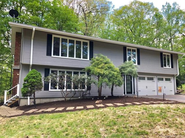33 Stemway Road, Trumbull, CT 06611 (MLS #170196218) :: The Higgins Group - The CT Home Finder