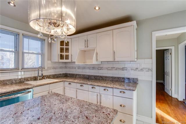 89 Harvey Street, Bridgeport, CT 06610 (MLS #170196220) :: The Higgins Group - The CT Home Finder