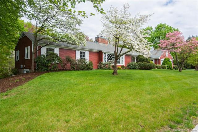 11 Butternut Road, Manchester, CT 06040 (MLS #170196250) :: Hergenrother Realty Group Connecticut