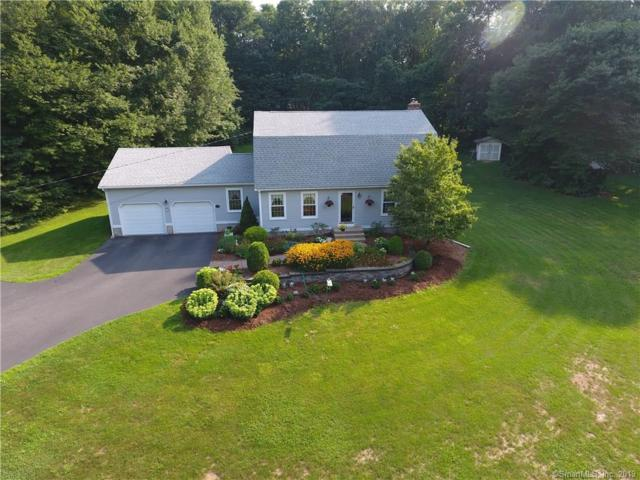 85 Lewis Hill Road, Coventry, CT 06238 (MLS #170196254) :: Carbutti & Co Realtors