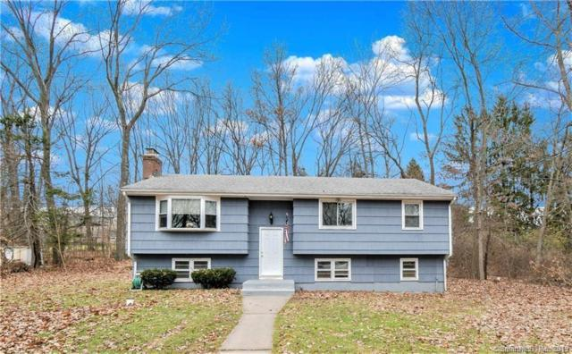 385 Colt Highway, Farmington, CT 06032 (MLS #170196258) :: Hergenrother Realty Group Connecticut