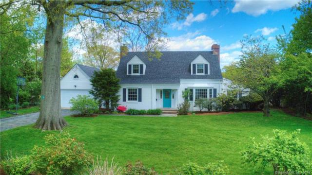 26 Ralsey Road S, Stamford, CT 06902 (MLS #170196260) :: The Higgins Group - The CT Home Finder