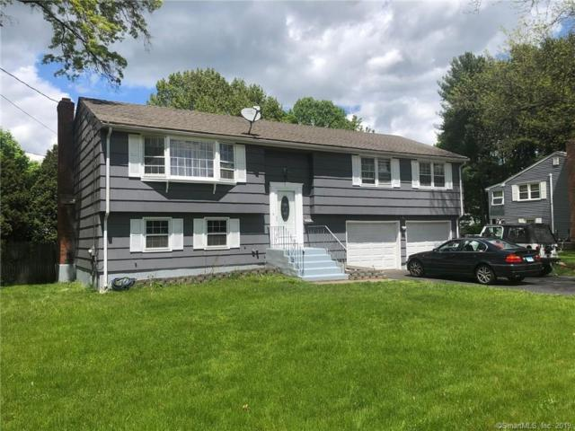 30 Syracuse Drive, East Hartford, CT 06108 (MLS #170196277) :: Hergenrother Realty Group Connecticut