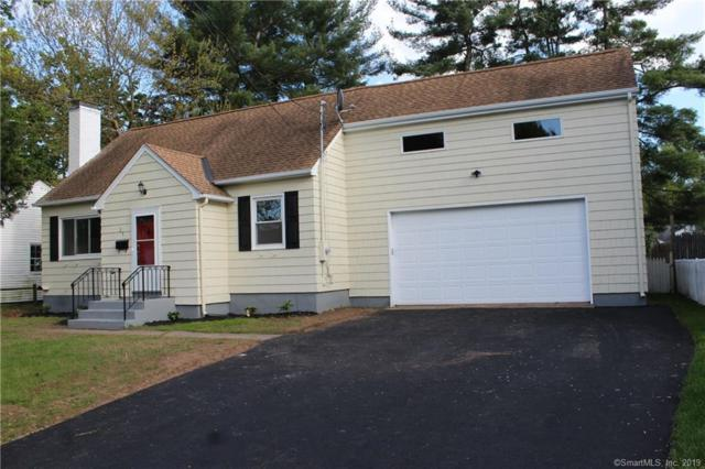 25 Eleanor Road, East Hartford, CT 06118 (MLS #170196295) :: Hergenrother Realty Group Connecticut