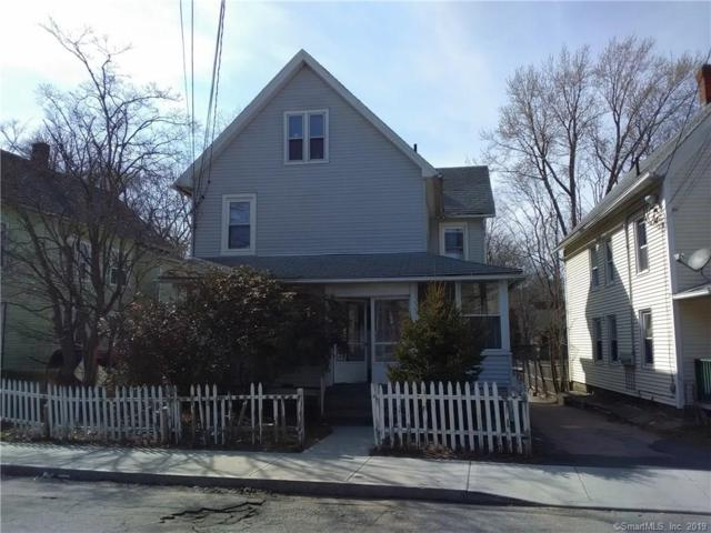 272 Connecticut Avenue, New London, CT 06320 (MLS #170196313) :: Anytime Realty