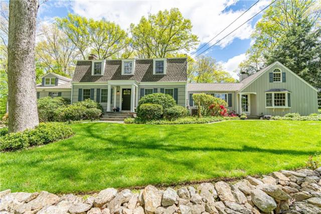 7 Birch Hill Road, Weston, CT 06883 (MLS #170196316) :: The Higgins Group - The CT Home Finder