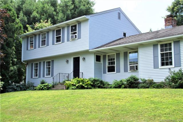 17 Cricket Court, Old Saybrook, CT 06475 (MLS #170196321) :: GEN Next Real Estate