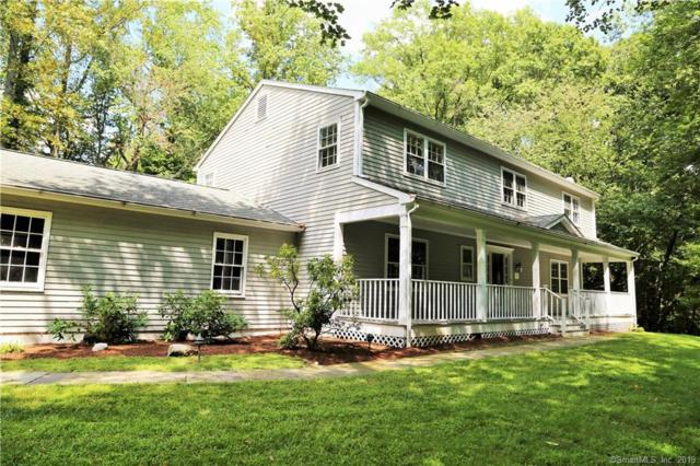 9 Colony Road, Westport, CT 06880 (MLS #170196340) :: The Higgins Group - The CT Home Finder
