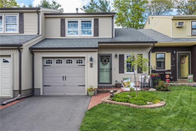 8 Pebble Court, Newington, CT 06111 (MLS #170196349) :: Hergenrother Realty Group Connecticut