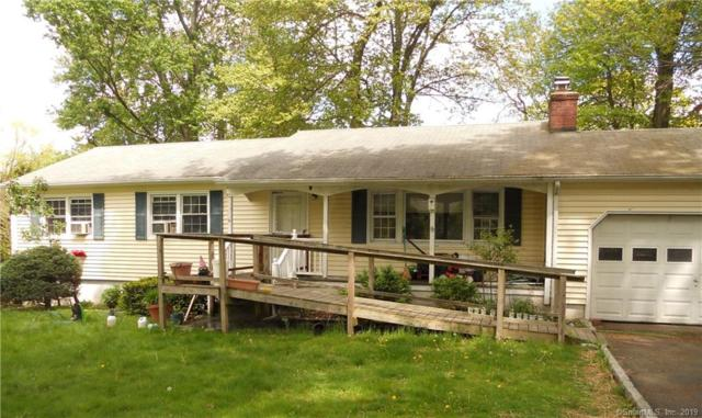 4 Oriole Drive, Norwalk, CT 06851 (MLS #170196350) :: The Higgins Group - The CT Home Finder
