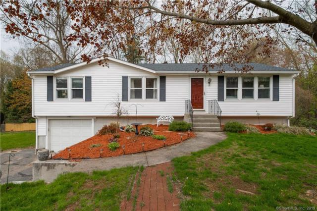 63 Hollow Brook Road, Windsor, CT 06095 (MLS #170196356) :: NRG Real Estate Services, Inc.
