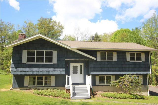 10 Wedgewood Drive, Danbury, CT 06811 (MLS #170196365) :: The Higgins Group - The CT Home Finder