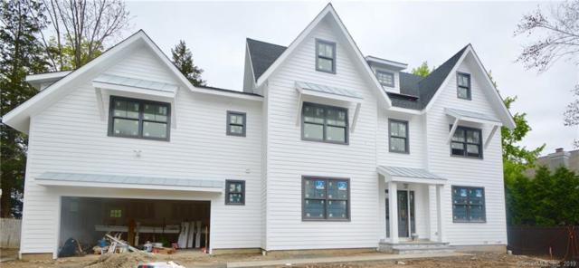 47 Westfair Drive, Westport, CT 06880 (MLS #170196397) :: GEN Next Real Estate