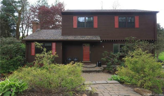 931 N River Road, Coventry, CT 06238 (MLS #170196402) :: Carbutti & Co Realtors