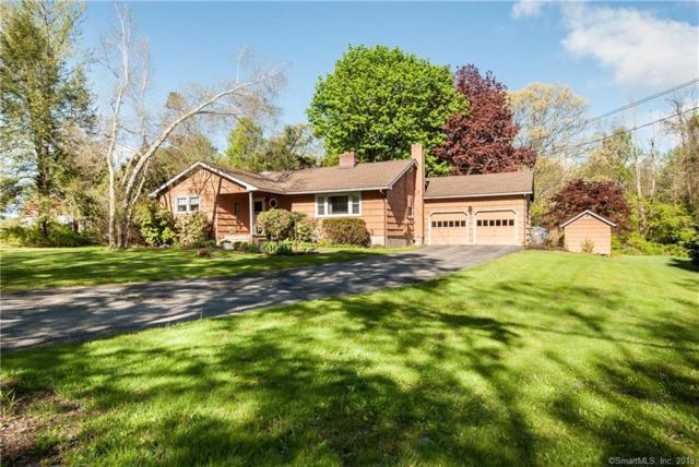 7 Webb Circle, Monroe, CT 06468 (MLS #170196425) :: GEN Next Real Estate