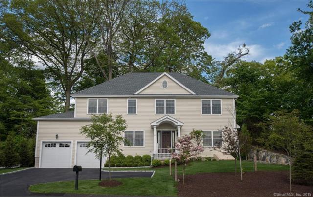 21 Tamar Lane, Stamford, CT 06904 (MLS #170196438) :: The Higgins Group - The CT Home Finder