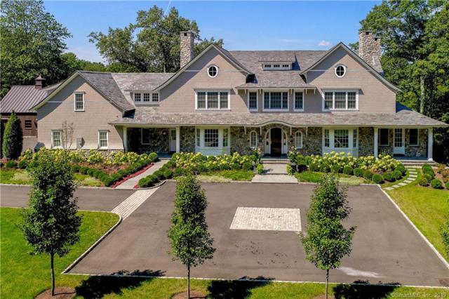 56 Pequot Lane, New Canaan, CT 06840 (MLS #170196451) :: GEN Next Real Estate