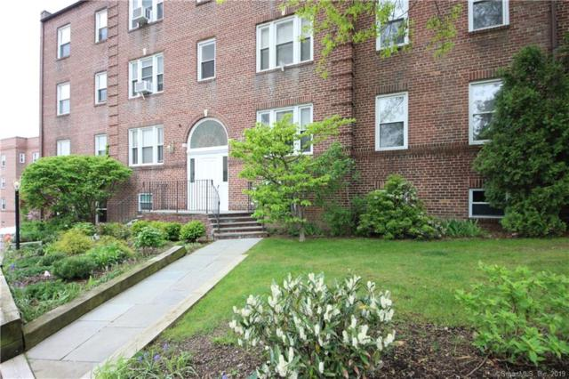 70 Strawberry Hill Avenue 1-2A, Stamford, CT 06902 (MLS #170196473) :: The Higgins Group - The CT Home Finder