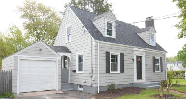 206 Maple Hill Avenue, Newington, CT 06111 (MLS #170196474) :: Hergenrother Realty Group Connecticut