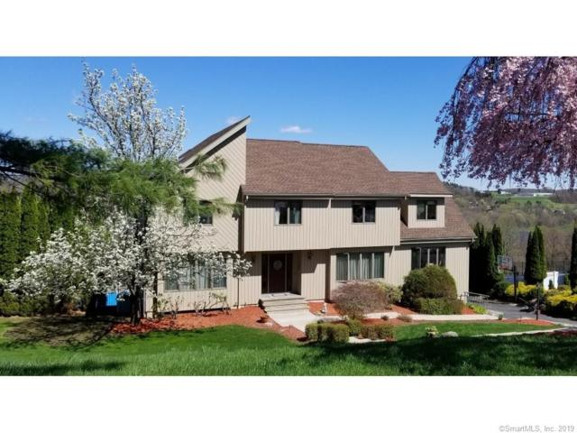 18 Huntington Drive, Danbury, CT 06811 (MLS #170196475) :: The Higgins Group - The CT Home Finder