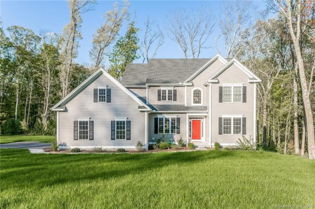 4 Stratford Crossing, Avon, CT 06001 (MLS #170196604) :: Hergenrother Realty Group Connecticut