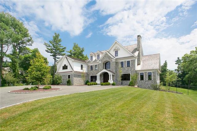22 Coleytown Road, Westport, CT 06880 (MLS #170196642) :: GEN Next Real Estate