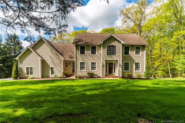 238 George Washington Turnpike, Burlington, CT 06013 (MLS #170196644) :: Hergenrother Realty Group Connecticut