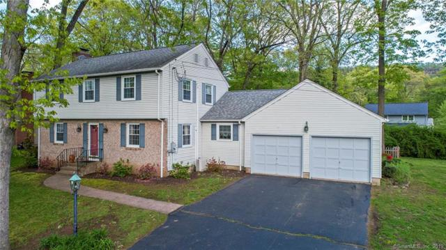 5 Daffodil Lane, Meriden, CT 06450 (MLS #170196724) :: The Higgins Group - The CT Home Finder