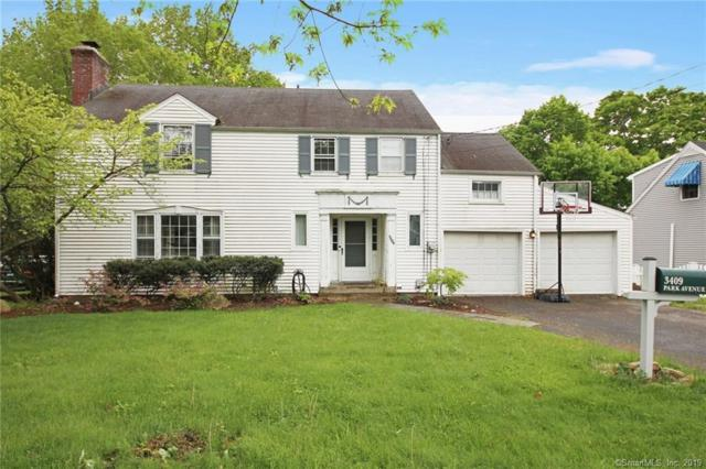 3409 Park Avenue, Fairfield, CT 06825 (MLS #170196738) :: GEN Next Real Estate