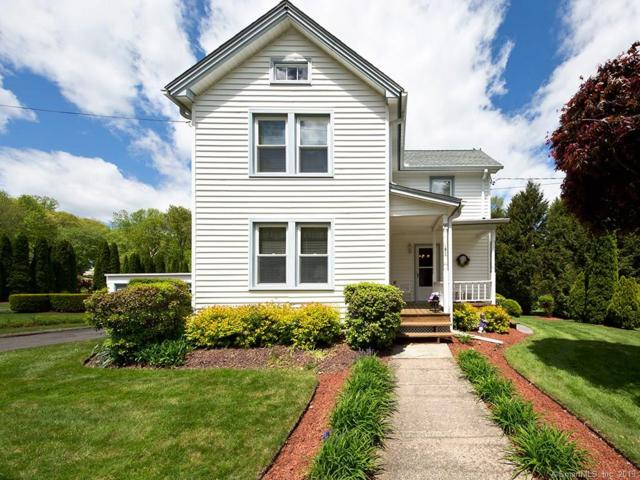 98 George Washington Turnpike, Burlington, CT 06013 (MLS #170196749) :: Hergenrother Realty Group Connecticut