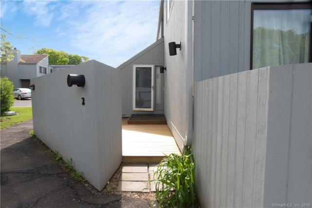2 Orange Lane #2, Ridgefield, CT 06877 (MLS #170196780) :: GEN Next Real Estate