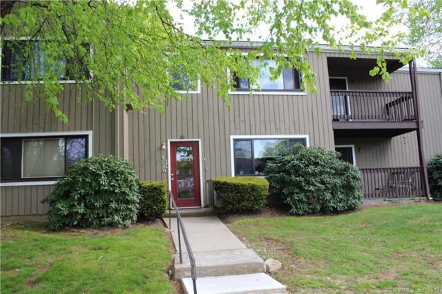 20 Leslie Road G, Bridgeport, CT 06606 (MLS #170196793) :: The Higgins Group - The CT Home Finder