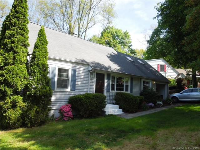 350 Brookside Drive, Fairfield, CT 06824 (MLS #170196805) :: The Higgins Group - The CT Home Finder