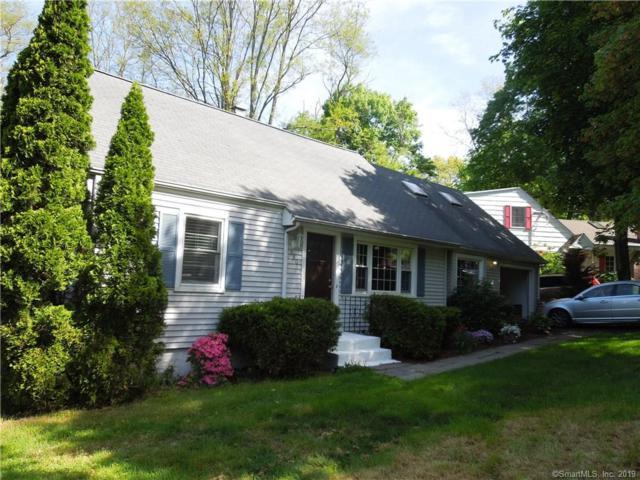 350 Brookside Drive, Fairfield, CT 06824 (MLS #170196805) :: GEN Next Real Estate