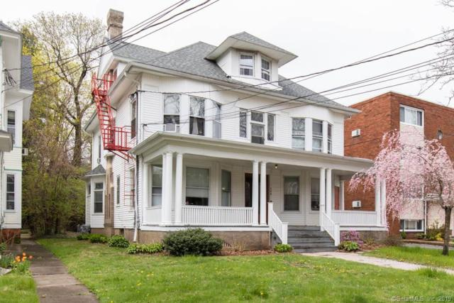 544 Whitney Avenue #4, New Haven, CT 06511 (MLS #170196826) :: The Higgins Group - The CT Home Finder