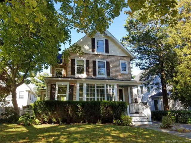 8 Webb Avenue, Greenwich, CT 06870 (MLS #170196827) :: The Higgins Group - The CT Home Finder