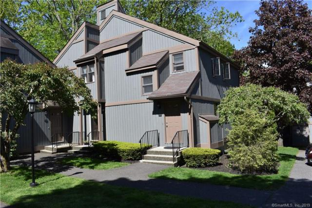 131 Heatherwood Drive #131, Brookfield, CT 06804 (MLS #170196838) :: The Higgins Group - The CT Home Finder